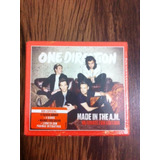 One Direction Made In The A M Ultimate Edition[box Original